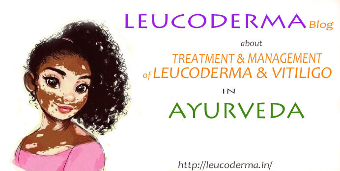 Leucoderma Awareness Blog